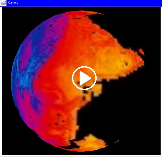 Orbital movie